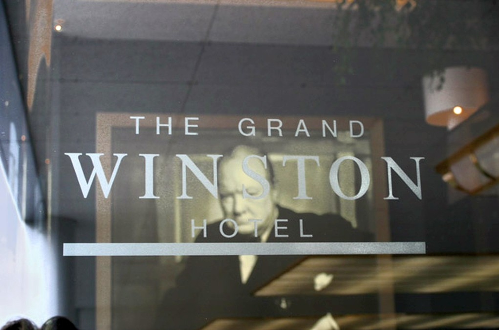 Grand Winston Hotel