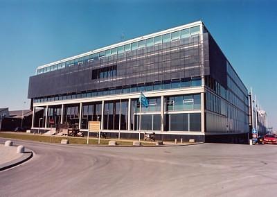KLM Operational Control Centre