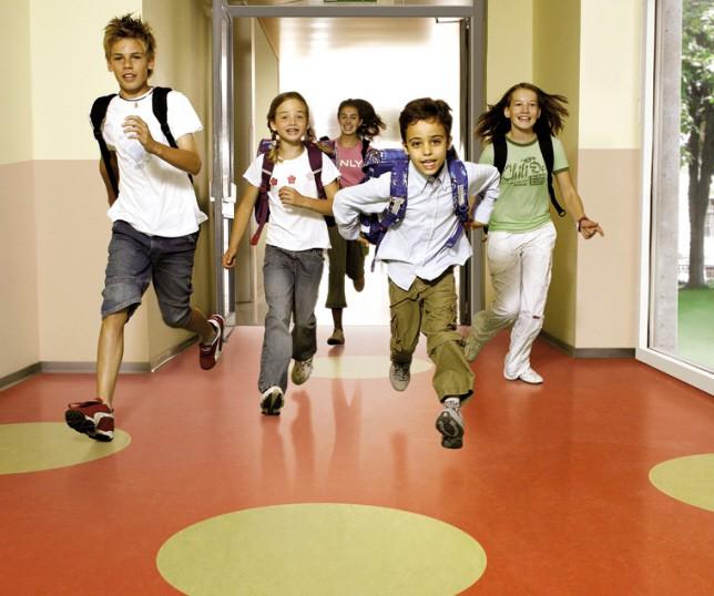 Tapijt in het Onderwijs en Kinderopvang