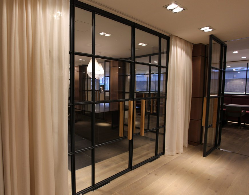 Elements Hotel Amsterdam