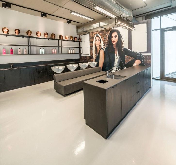 New academy KAO Amsterdam