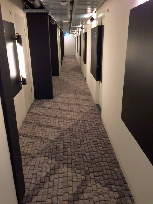 Hotel Zoku Amsterdam