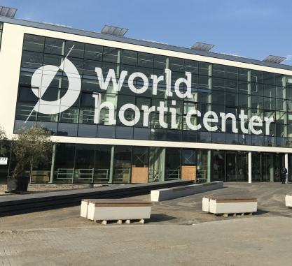 World Horti Centre